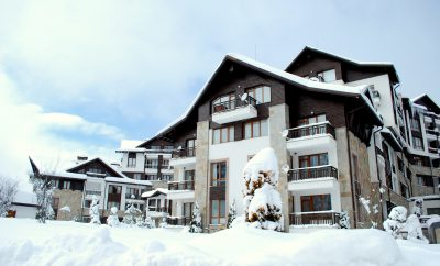 Book apartment in Borovets